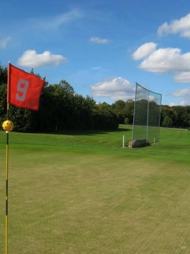 Golfclub Löffelsterz