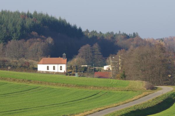 Rednershof Kapelle